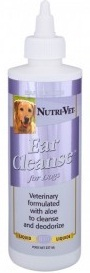 Nutri -Vet Dog Ear Cleanse 洗耳水