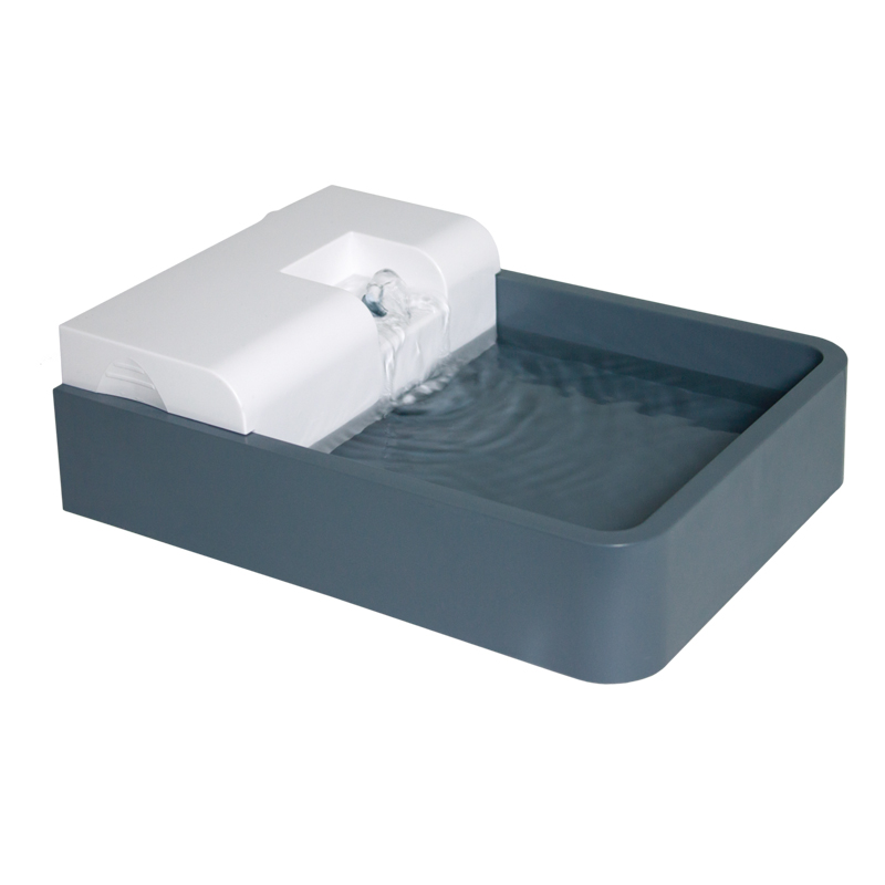 Pioneer Pet - Tranquility Plastic Drinking Fountain