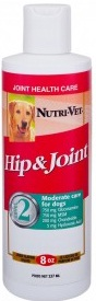 Nutri-Vet Hip & Joint Plus Level 2 Liquid