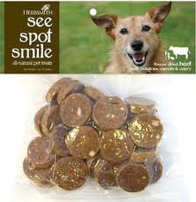 Herbsmith - Dog and Cat Treats - Beef