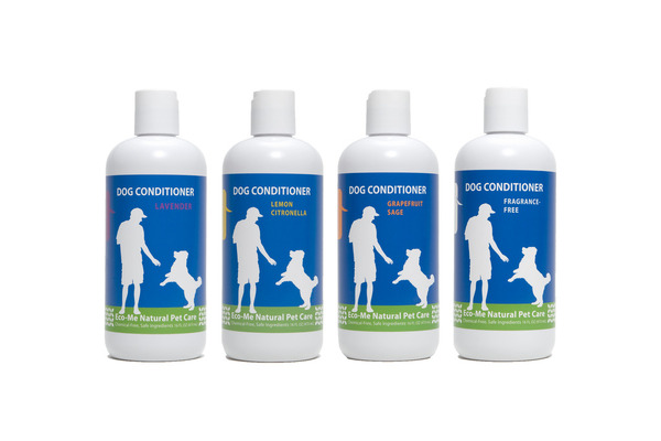 Eco'me Natural Dog Conditioner - 16oz