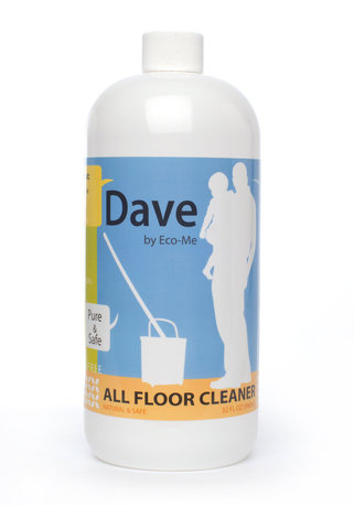 Eco'me All Floor Cleaner by Dave
