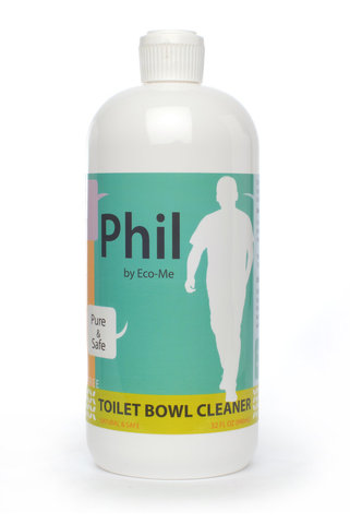 Eco'me Toilet Bowl Cleaner by Phil