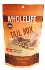 Whole Life Pet - Dog Tail Mix (7oz)