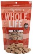 Whole Life Pet - Dog and Cat Treats - Beef