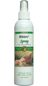 Kenic Bitter's Spray