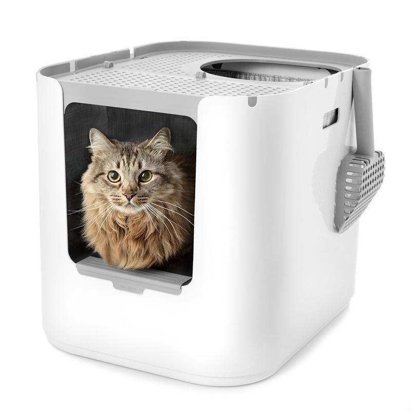 Modkat Cat Litter Box XL