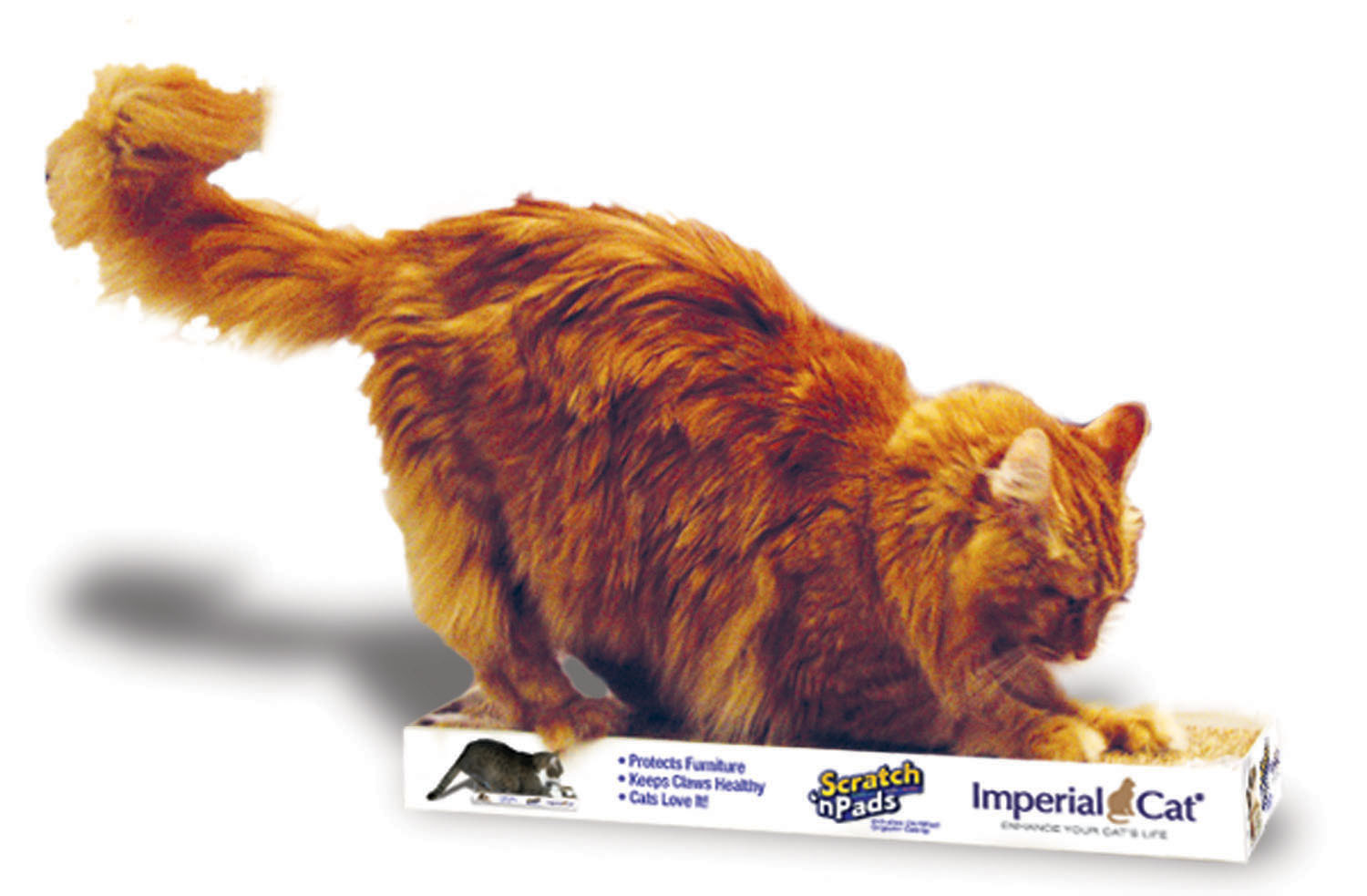 Imperial Cat - Scratch 'n Pads