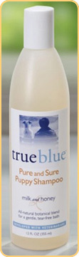 TrueBlue™ - Pure and Sure Puppy Shampoo 12oz