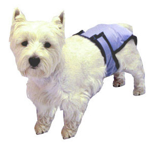 PoochPads -PoochPad Diapers for Dogs PPNT Female